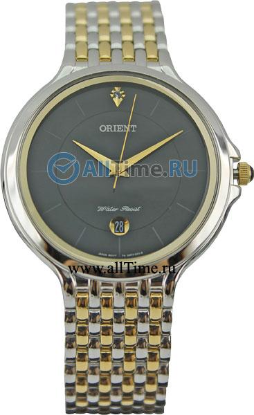 Женские наручные часы Orient UNF7004B