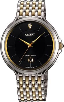 Мужские часы Orient UNF7004B