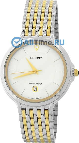 Женские наручные часы Orient UNF7004W