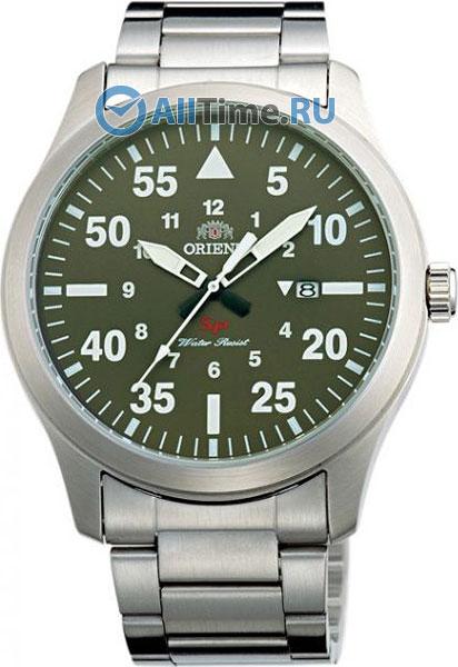 Мужские наручные часы Orient UNG2001F