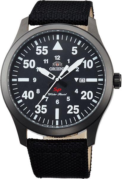 Мужские наручные часы Orient UNG2003B
