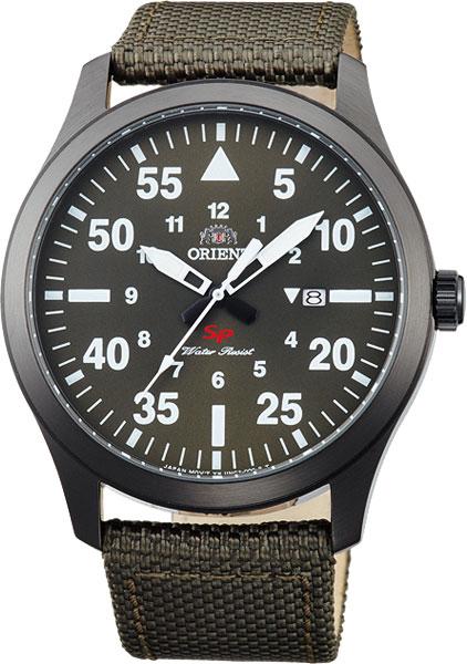 Мужские наручные часы Orient UNG2004F