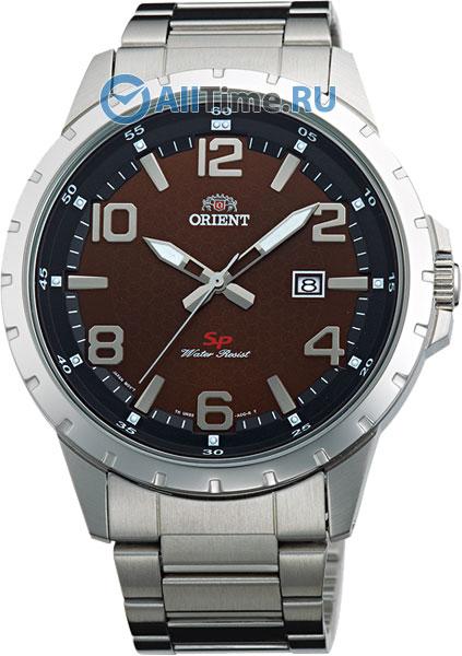 Мужские наручные часы Orient UNG3001T