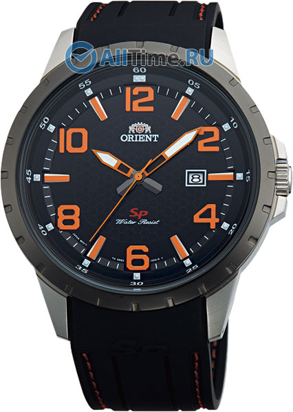 Мужские наручные часы Orient UNG3004B