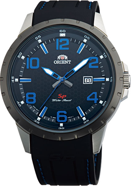 Мужские наручные часы Orient UNG3006B
