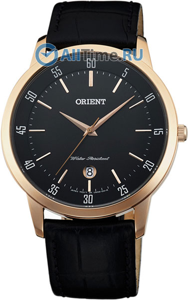 Мужские наручные часы Orient UNG5001B