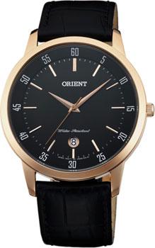Мужские часы Orient UNG5001B