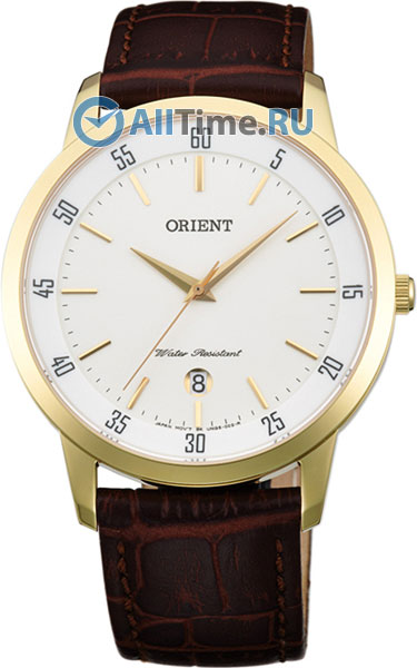 Мужские наручные часы Orient UNG5002W