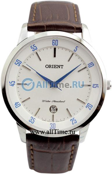 Мужские наручные часы Orient UNG5004W