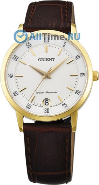 Женские наручные часы Orient UNG6003W