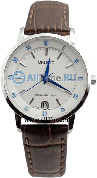 Женские наручные часы Orient UNG6005W