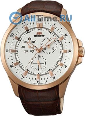 Мужские наручные часы Orient UT0D004W