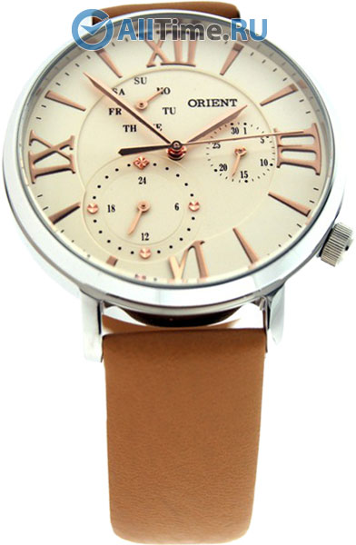 Женские наручные часы Orient UT0E004S