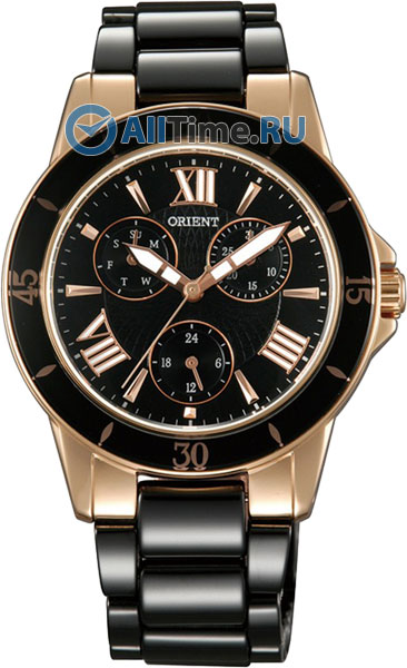 Женские наручные часы Orient UT0F002B