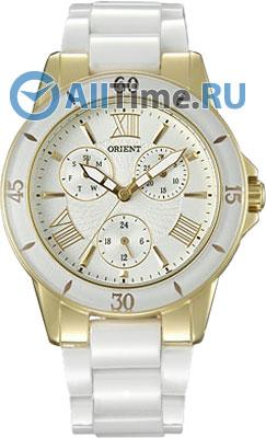 Женские наручные часы Orient UT0F003S