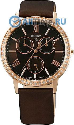 Женские наручные часы Orient UT0H001T