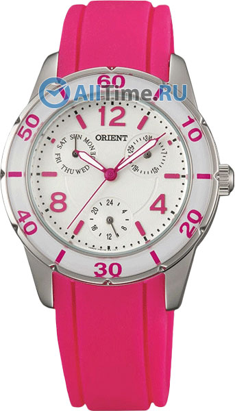 Женские наручные часы Orient UT0J004W