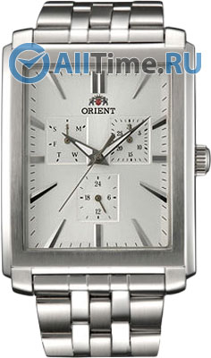 Мужские наручные часы Orient UTAH003W
