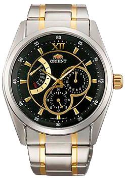 Мужские часы Orient UU06005B
