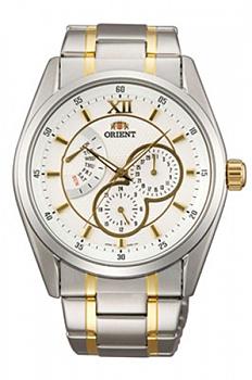 Мужские часы Orient UU06005W