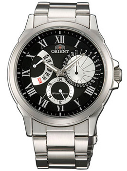 Мужские часы Orient UU08001B