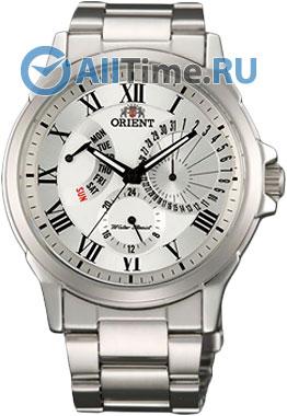 Мужские наручные часы Orient UU08001S