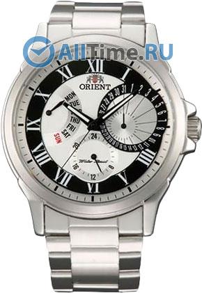 Мужские наручные часы Orient UU08002S