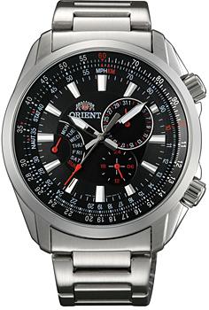 Мужские часы Orient UU09003B
