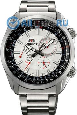 Мужские наручные часы Orient UU09003W