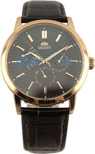 Мужские наручные часы Orient UU0A002T