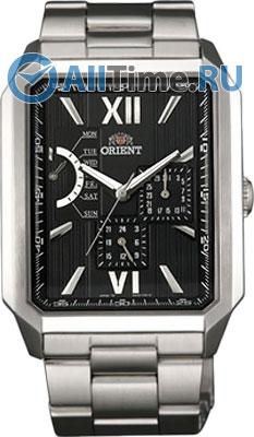 Мужские наручные часы Orient UUAD003B