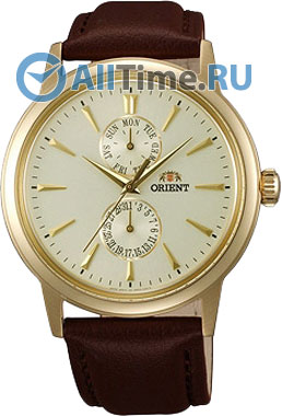 Мужские наручные часы Orient UW00003Y