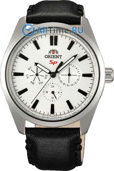 Мужские наручные часы Orient UX00007W