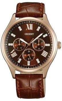 Женские часы Orient UX01001T