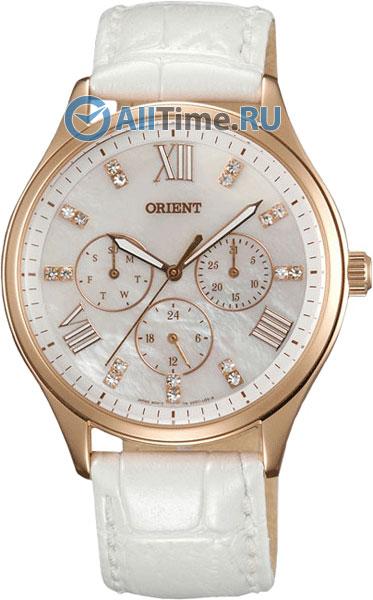 Женские наручные часы Orient UX01002W