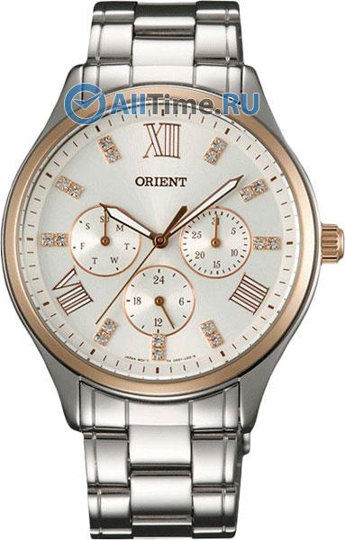 Женские наручные часы Orient UX01004W