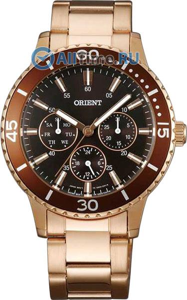 Женские наручные часы Orient UX02001T