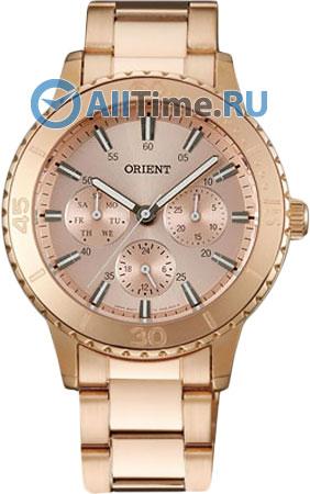 Женские наручные часы Orient UX02002Z