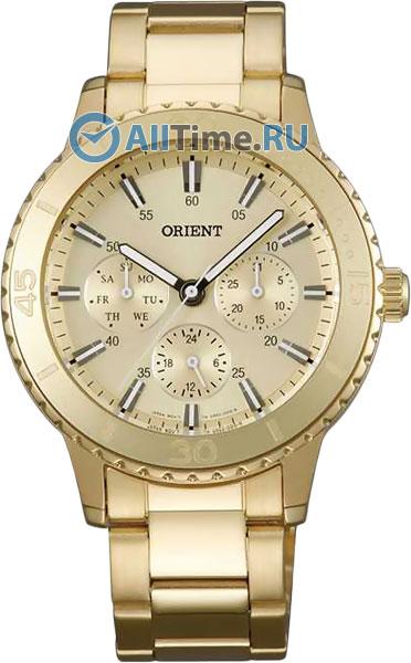 Женские наручные часы Orient UX02003C