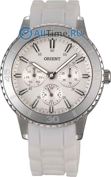 Женские наручные часы Orient UX02004W
