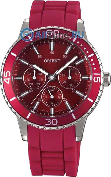 Женские наручные часы Orient UX02006H