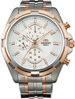 Мужские часы Orient UY01001W