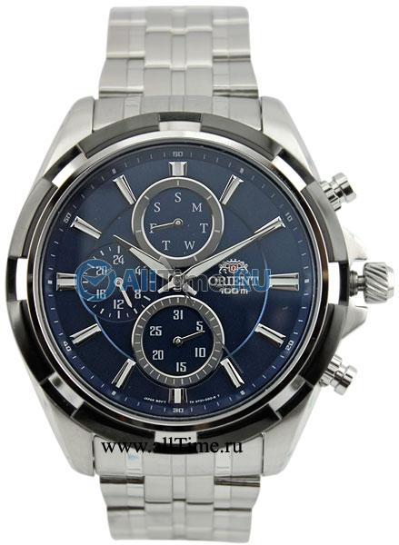 Мужские наручные часы Orient UY01002D