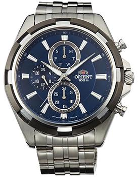 Мужские часы Orient UY01002D