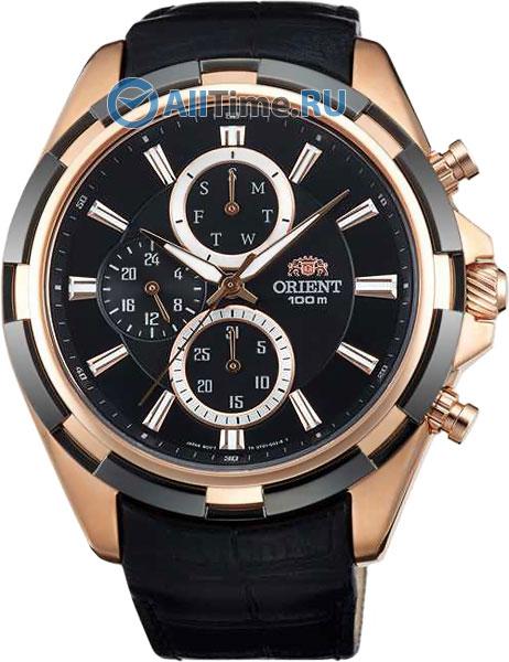 Мужские наручные часы Orient UY01003B
