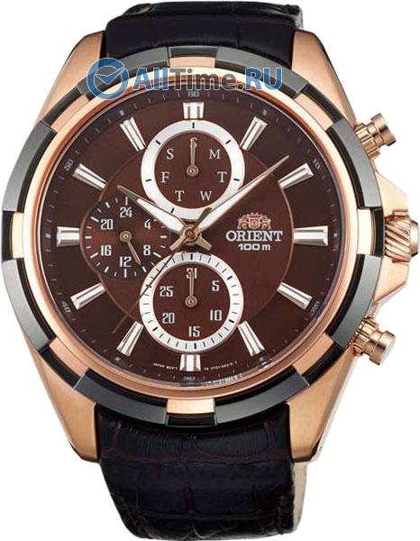 Мужские наручные часы Orient UY01004T