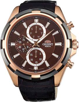 Мужские часы Orient UY01004T