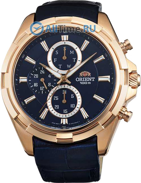 Мужские наручные часы Orient UY01005D