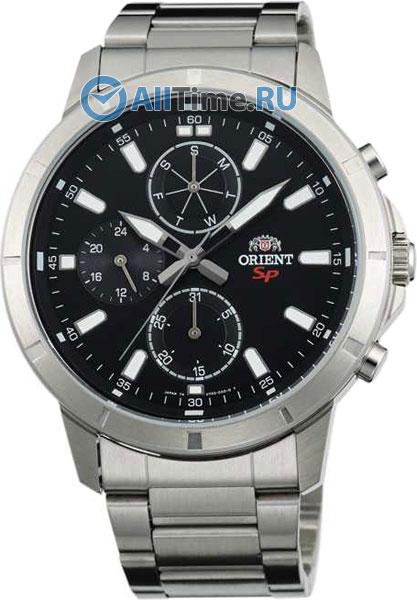 Мужские наручные часы Orient UY03001B