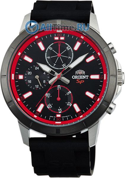 Мужские наручные часы Orient UY03003B